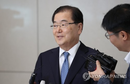 South Korea, US to work closely for US-North Korea summit - ảnh 1