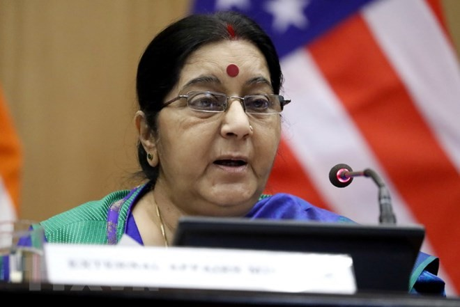 India calls for ASEAN investment in infrastructure projects   - ảnh 1