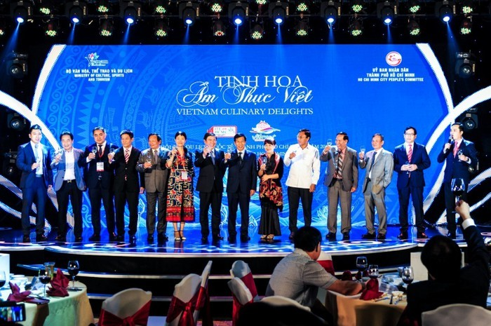 ITE - HCMC 2018 expo opens in HCM City  - ảnh 1