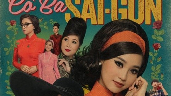 Vietnamese films screened in Canada - ảnh 1