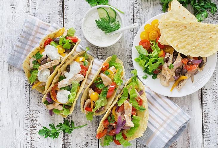 Mexican Tacos - ảnh 2