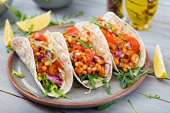 Mexican Tacos - ảnh 1
