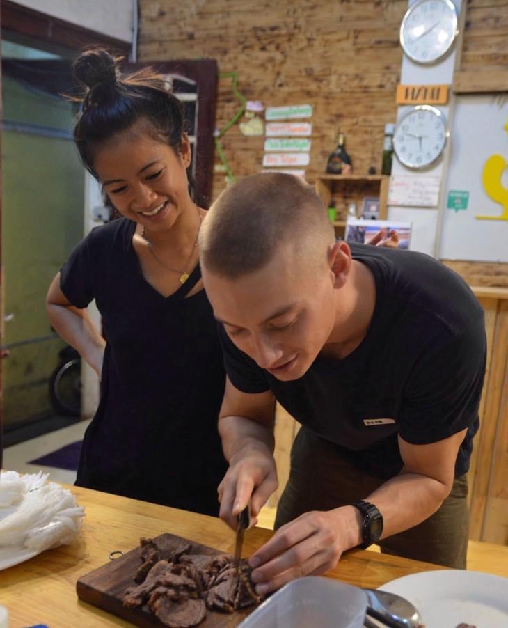 Cooking like a Hanoian - ảnh 4
