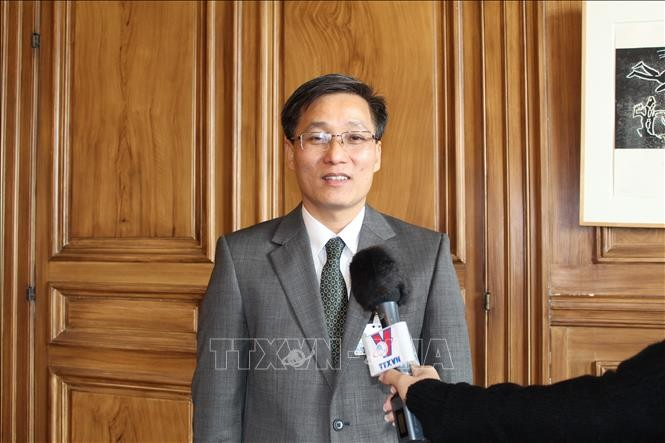 Vietnam pledges continued efforts to promote civil, political rights - ảnh 1