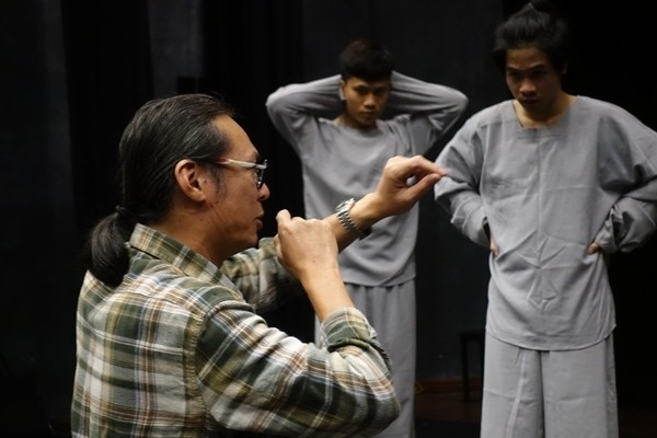 """Theatre of the Absurd"" comes to Vietnam - ảnh 2"