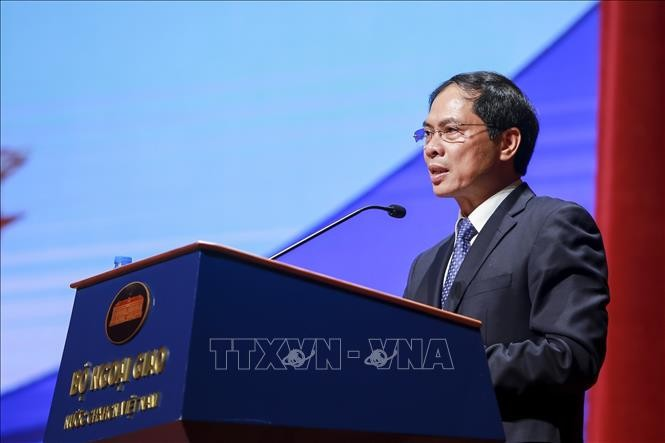 Vietnam pushes South-South Cooperation - ảnh 1