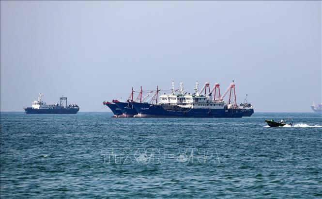 Iran warns against Israeli involvement in Gulf coalition  - ảnh 1
