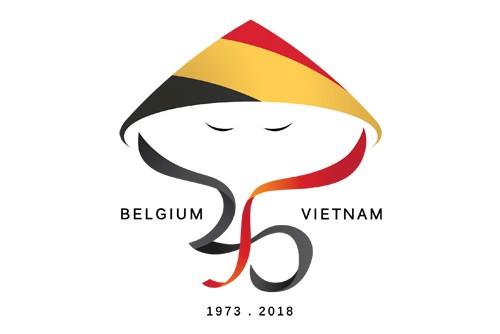 Surat ucapan selamat sehubungan dengan peringatan ultah ke – 45 penggalangan hubungan diplomatik Vietnam – Brusel - ảnh 1