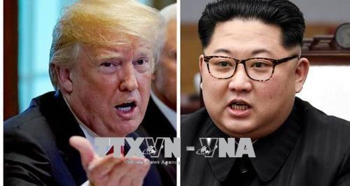 Pemimpin RDRK – AS  akan membahas hubungan bilateral baru - ảnh 1