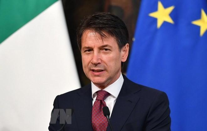 Uni Eropa menandatangani dan mengesahkan pembentukan pasukan intervensi militer Eropa - ảnh 1