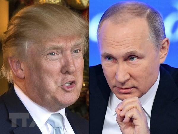 Di sela-sela pertemuan puncak Rusia-AS: Kalangan analis secara hati-hati mengerluarkan penilaian-penilaian - ảnh 1