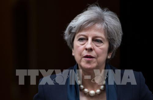 Masalah Brexit: PM Inggris, Theresa May akan langsung membimbing masalah perundingan dengan EU - ảnh 1