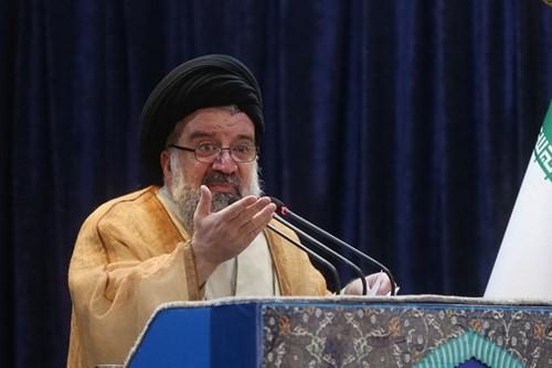 Iran memperingatkan akan menyasar pada target-target AS dan Israel kalau mendapat serangan - ảnh 1