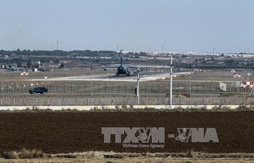 Turki: Faksi oposisi menuntut supaya pangkalan militer AS ditutup - ảnh 1