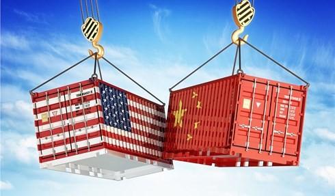 AS-Tiongkok  belum bisa mencari suara bersama dalam masalah dagang - ảnh 1