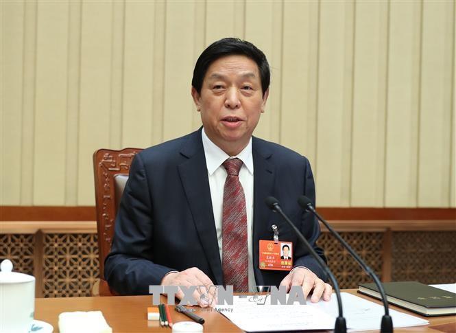 Tiongkok berseru kepada AS- RDRK supaya melakukan permufakatan tingkat tinggi - ảnh 1