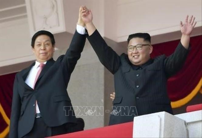 RDRK ingin mendorong hubungan istimewa dengan Tiongkok - ảnh 1