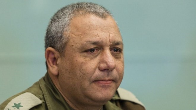 Israel memperkuat pasukan setelah tembakan senapan di kawasan Tepian Barat - ảnh 1