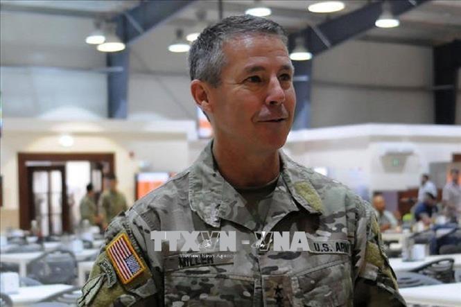 AS dan Pakistan berbahas tentang perdamaian di Afghanistan - ảnh 1
