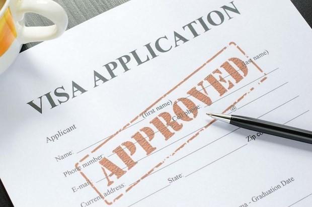 Kebijakan visa AS merintangi banyak perempuan menghadiri konferensi PBB - ảnh 1