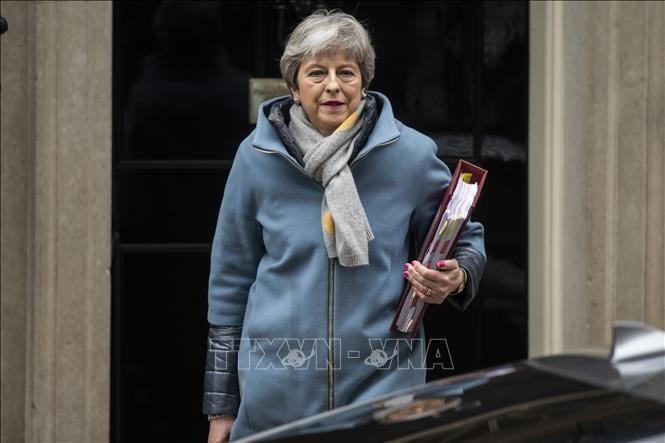 Masalah Brexit: Partai Konservatif  belum bisa menemukan suara bersama - ảnh 1