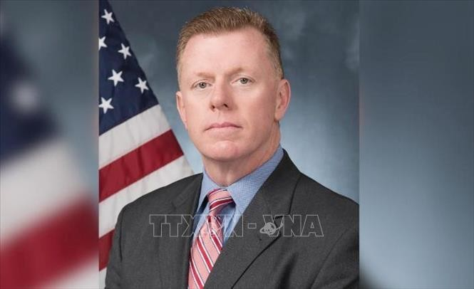 Presiden AS mengangkat mata-mata kawakan menjadi Direktur baru Dinas Rahasia - ảnh 1