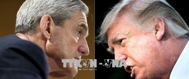 Presiden Donald Trump mencela investigasi terhadap intervensi Rusia pada pemilihan AS - ảnh 1