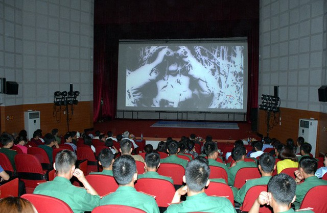 Pembukaan Pekan Film memperingati ultah ke-65 Kemenangan Dien Bien Phu - ảnh 1
