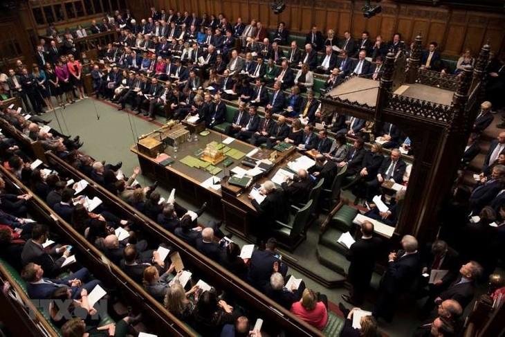 Masalah Brexit: Pemerintah Inggris menginginkan permufakatan Brexit diratifikasi  sebelum bulan Juli - ảnh 1