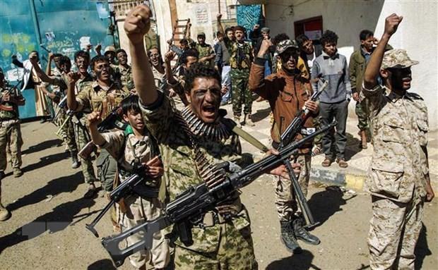 PBB berupaya mendorong proses perdamaian di Yaman - ảnh 1