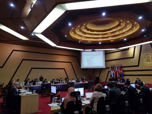 ASEAN – Norwegia mendorong kerjasama yang substantif dan saling menguntungkan - ảnh 1