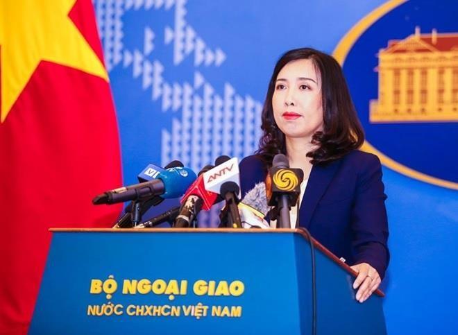 Kebijakan konsisten dari Negara Vietnam ialah menghormati dan menjamin hak kebebasan berkepercayaan dan beragama dari warga negara  - ảnh 1