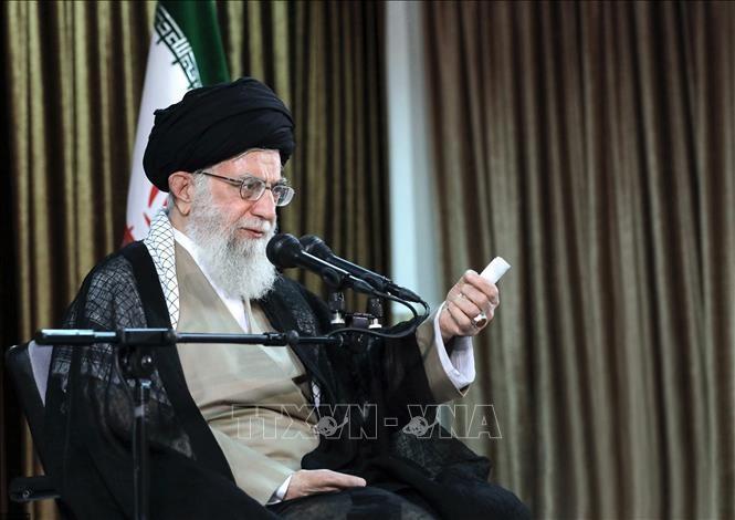 Iran menegaskan tidak ada perang dengan AS - ảnh 1