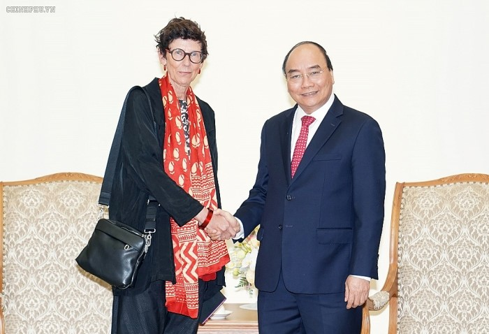 Vietnam ingin memperkuat kerjasama dengan Norwegia - ảnh 1