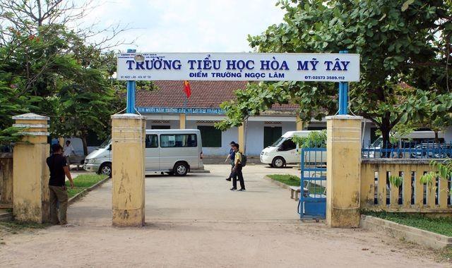Program kemitraan Pasifik memberikan bantuan keuangan bagi pembangunan kelas di provinsi Phu Yen - ảnh 1
