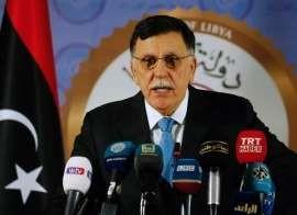 PM GNA merekomendasikan penyelenggaraan pemilihan untuk menghentikan konflik di Libia - ảnh 1