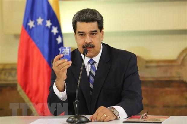 Venezuela mematahkan intrik kudeta baru - ảnh 1