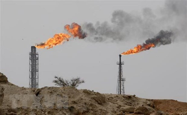 Iran merekomendasikan solusi keuangan bagi mekanisme dagang dengan Eropa - ảnh 1