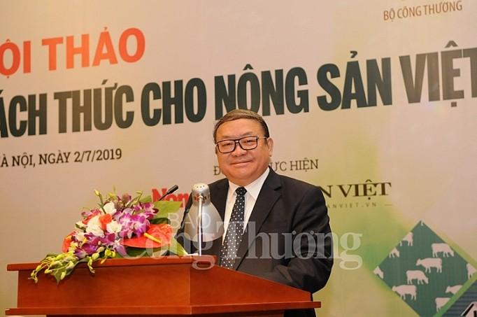 Pertanian Vietnam memanfaatkan peluang yang diperoleh dari CPTPP - ảnh 1