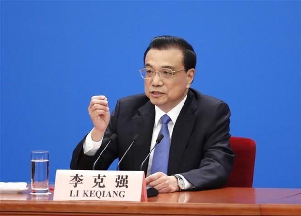 Tiongkok menegaskan bahwa akan lebih terbuka dan transparan terhadap investasi asing - ảnh 1
