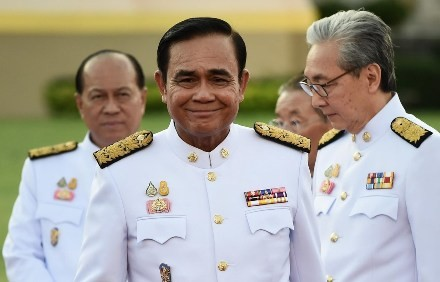 Thailand: Pemerintah baru mengajukan 12 prioritas kebijakan untuk tahun pertama berkuasa - ảnh 1