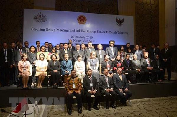 Vietnam menginginkan agar Proses Bali meningkatkan lebih lanjut lagi peranan  mendorong konektivitas dan mekanisme kerjasama regional dan global - ảnh 1