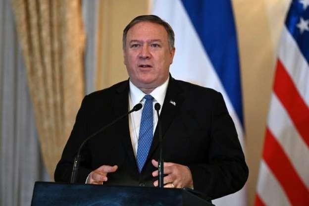 Ketegangan di kawasan Teluk: AS mengundang negara-negara Uni Eropa dan Asia ikut serta pada persekutuan patroli di Selat Homuz - ảnh 1