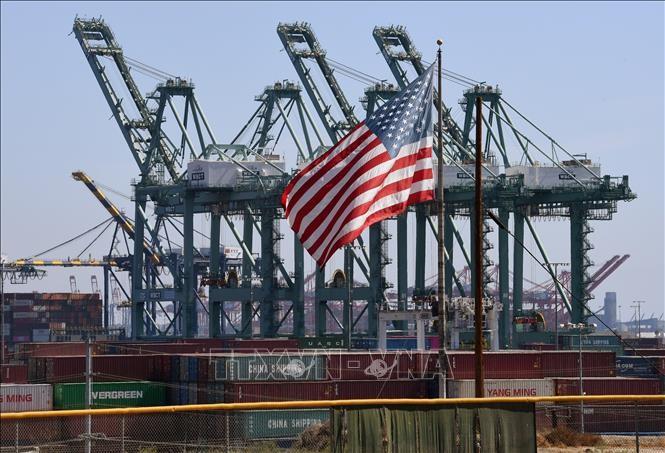 AS ingin terus melakukan perundingan dagang dengan Tiongkok - ảnh 1