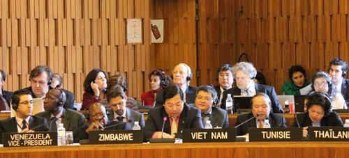 Vietnam: Ein aktives OECD-Mitglied - ảnh 1