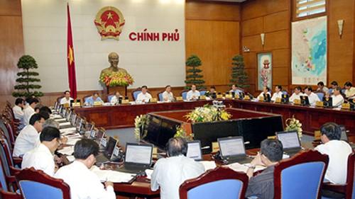 Vietnamesische Banken werden Zinsen weiterhin senken - ảnh 1