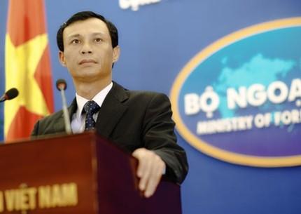 Vietnam bekräftigt Eigentumsrecht auf die Inselgruppen Hoang Sa und Truong Sa  - ảnh 1