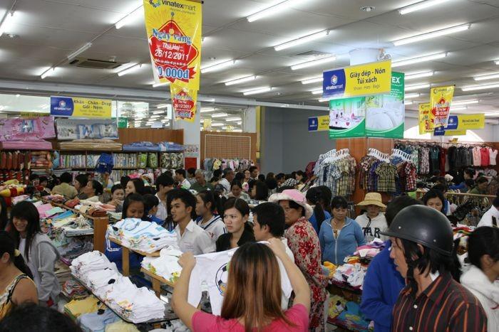 Seminar zur Unterstützung der Einzelhändler in Ho Chi Minh Stadt - ảnh 1