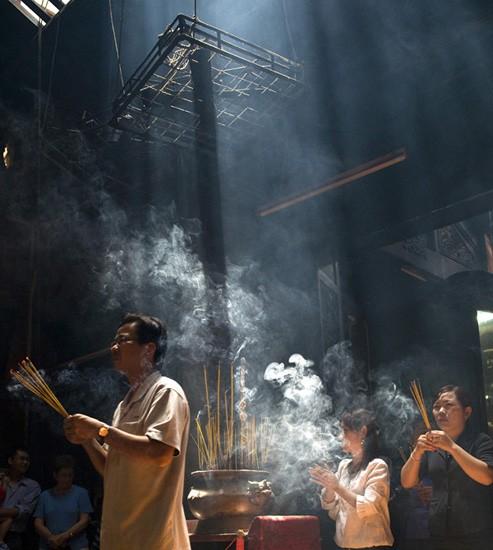 """Die Ausstellung """"Das schöne Vietnam"""" - ảnh 3"""