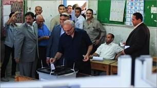 Wahlergebnis in Ägypten soll noch nicht bekannt gegeben werden - ảnh 1